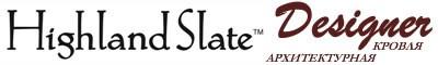 Highland Slate Толстый сланец