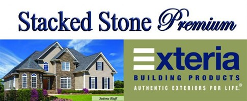Stacked-Stone Premium / Природный камень Премиум
