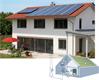Солнечные сетевые станции