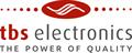TBS Electronics инверторы (Нидерланды)