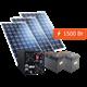 Автономные солнечные энергосистемы SUNWAYS