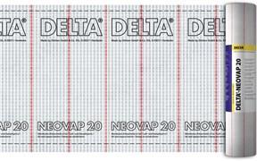 Пароизоляция Delta NeoVap 20