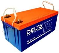 DELTA GX-200