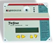 Панель управления Morningstar TriStar TS-M
