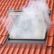 Дымоудаляющее мансардное окно VELUX GGL 3073G40
