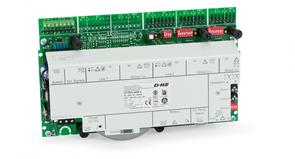 RZN 4408-K Центральный процессор системы дымоудаления