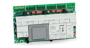 RZN 4404-M панель дымоудаления