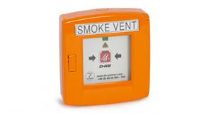 RT 45 / RT 50 Кнопка аварийного включения системы дымоудаления