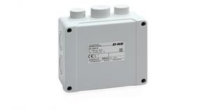 GVL 8401-K-RC Вентиляционная панель