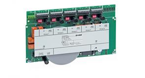 ZP-GVL 8408-M Вентиляционная панель