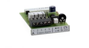 AM 44-Z Модуль отключения аварийной сигнализации