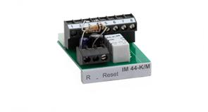 IM 44-K/M Импульсный модуль