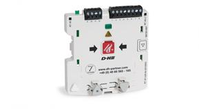 Узел управления RT с кнопкой вентиляцииBE45-1-LT аварийной кнопки RT 45-LT