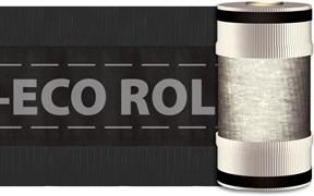 DELTA-ECO ROLL вентиляционный рулон для конька и хребта
