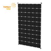 Солнечный модуль TopRaySolar 270М