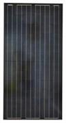 Солнечный модуль TopRaySolar 200М Black (чёрный)