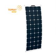 Гибкий солнечный модуль TOPRAY Solar 120 Вт