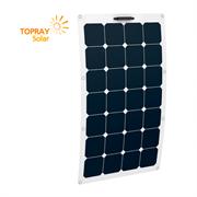Гибкий солнечный модуль TOPRAY Solar 80 Вт