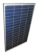 Солнечный модуль TopRaySolar 100P
