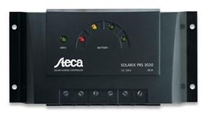 Steca Solarix PRS 2020 (20А, 12/24В)