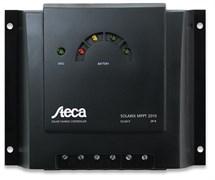 Контроллер заряда Steca Solarix MPPT2010 (20 А, 12/24 В, MPP tracker)