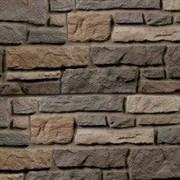 Bucks County Gray / Серый камень