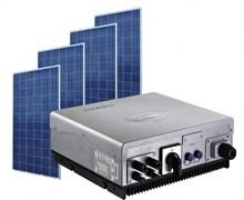 Сан-энерджи-1 автономная система энергоснабжения