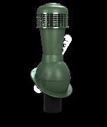 К-66 NORMAL D 150 Вентиляционный выход с электровентилятором неизолированный для мягкой и фальцевой кровли (готовой)