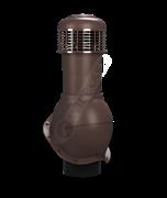 К-65 PERFEKTA D 150 WirPlast WiroVent Вентиляционный выход с электровентилятором неизолированный для металлочерепицы