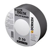 DELTA-DICHT-BAND D 50 уплотнительная лента из битум-каучука