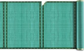 DELTA PLAN 2000 Защитная плёнка экстремальной прочности и надёжности