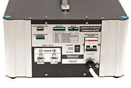Зарядное устройство для тяговых аккумуляторов СибАмпер 12/24T