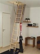 Чердачная лестница DOLLE Eurobest
