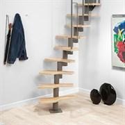 DOLLE Graz Модульная интерьерная лестница