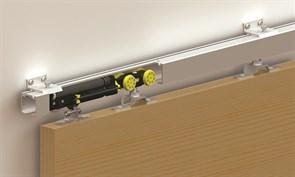 ECLISSE Rallenty Soft UNICO и LUCE доводчик для деревянных раздвижных дверей