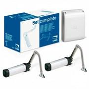 Электропривод Flex-500/2 для лёгких ворот