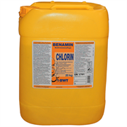 BENAMIN Раствор натрий гипохлорит, 20 литров (Россия)