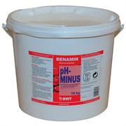 BENAMIN pH-minus Гранулят для снижения уровня pH