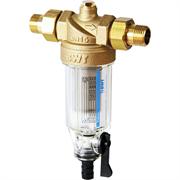 BWT Protector mini C/R Фильтр для холодной воды с прямой промывкой