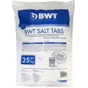 BWT Соль таблетированная 25 кг
