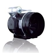Взрывозащитный канальный вентилятор Soler & Palau TD-800/200 ATEX EEXEIICT3