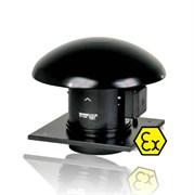 Крышный взрывозащищённый вентилятор Soler & Palau TH-800/200 EX IIBT4