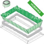Теплоизоляционный комплект LXD для чердачных лестниц