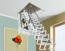 Fantozzi Motor Чердачная лестница с электроприводом