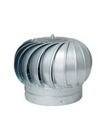 Турбодефлектор оцинкованная сталь