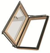 Окно для выхода на крышу FWL (ручка слева)