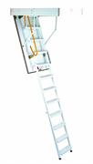 Металлическая чердачная лестница MINKA Steel