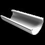 Желоб водосточный Vinil-On Ø125 мм, длина 3 м