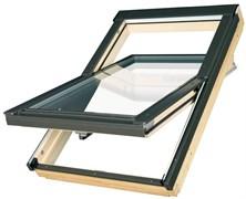 Мансардное окно FAKRO FTS U2 без вентклапана