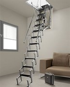 Чердачная лестница с электроприводом ACI S Motorizata